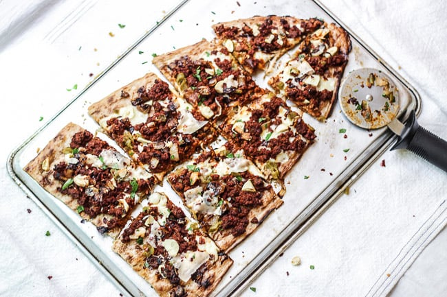 middle eastern pizza-13