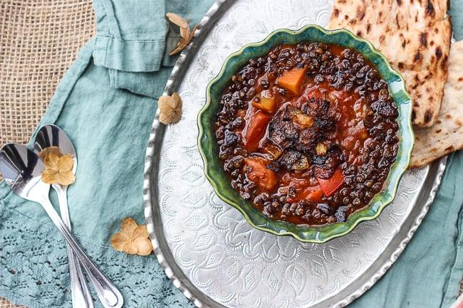 Persian Lentil Soup_ Adasi