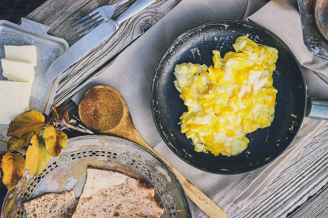 How to Make Perfect Scrambled Eggs-13