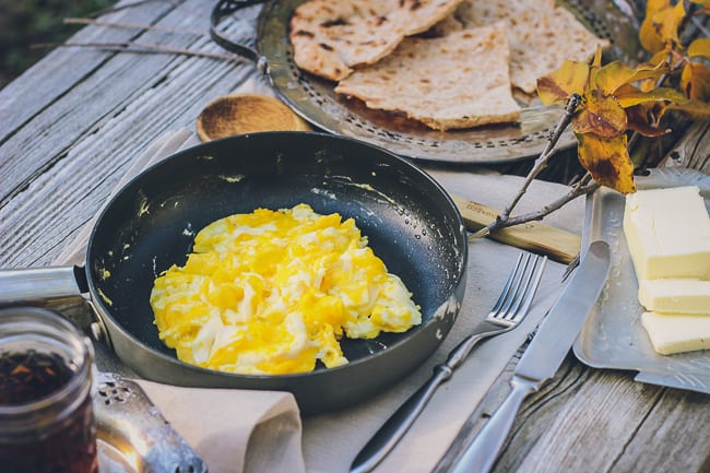 How to Make Perfect Scrambled Eggs-21