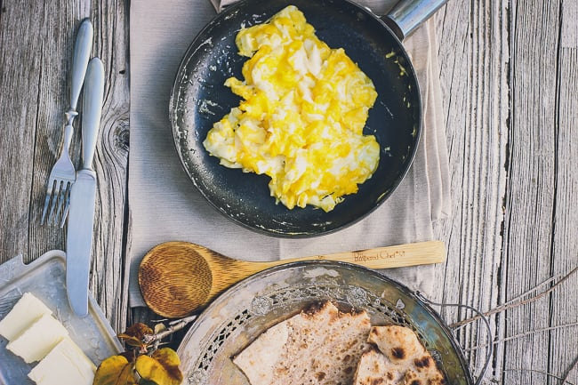 How to Make Perfect Scrambled Eggs-9