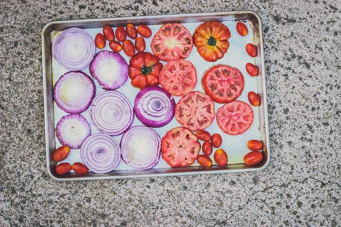 mediterranean tuna and potato summer salad-24